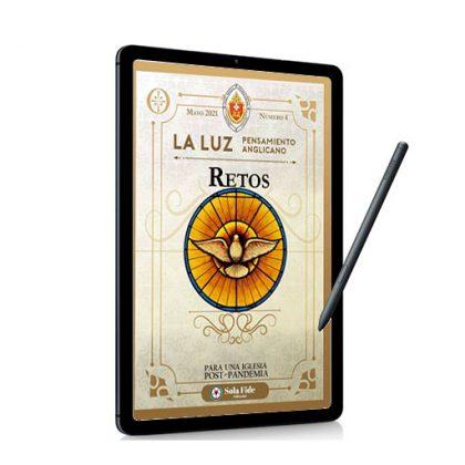 Revista La Luz No. 4 (Ebook)