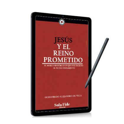 Jesús y el Reino Prometido (Ebook)
