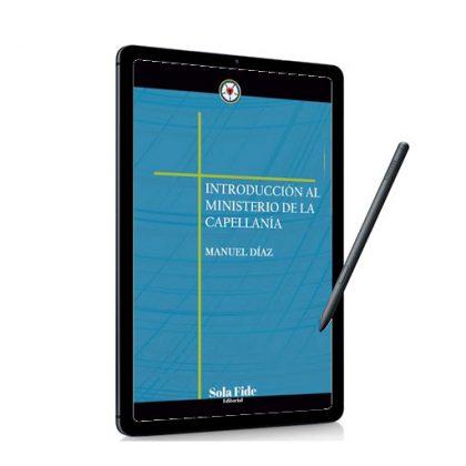 Introducción al Ministerio de la Capellanía (Ebook)
