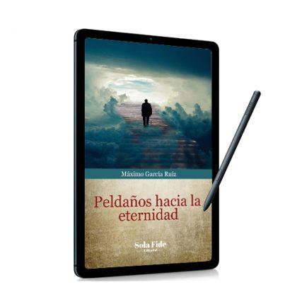 Peldaños hacia la eternidad (Ebook)
