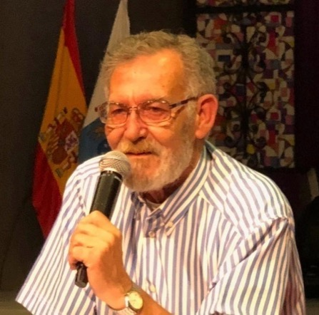 Dr. MANUEL DÍAZ PINEDA