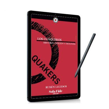 Los Cuáqueros (Ebook)