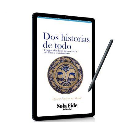 Dos Historias de Todo (Ebook)