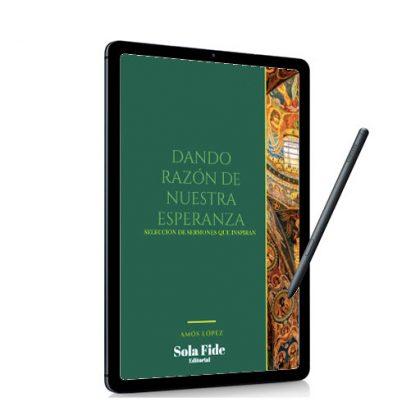 Dando Razón de Nuestra Esperanza (Ebook)