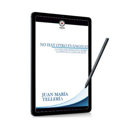 No Hay Otro Evangelio (Ebook)