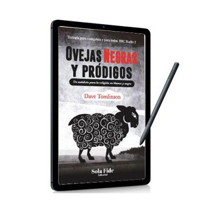 Ovejas Negras y Pródigos (Ebook)